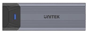 Корпус Unitek S1204B, M.2
