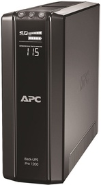 APC Power Saving Back-UPS Pro 1500 BR1500G-FR