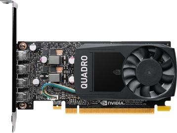 Videokarte PNY Quadro P620 2 GB GDDR5