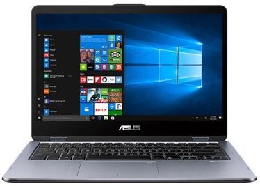 Nešiojamas kompiuteris Asus VivoBook Flip TP410UA-EC490T