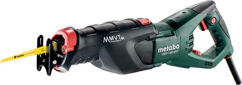 Metabo SSEP 1400 MVT Sabre Saw