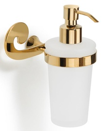 Gedy Sissi Soap Dispenser 3381-87 Gold