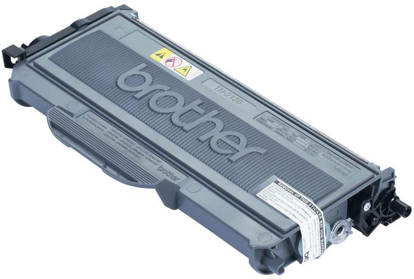Lazerinio spausdintuvo kasetė Brother TN-2120 Black