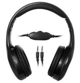 Ausinės Vakoss MH531K Stereo Headset Black