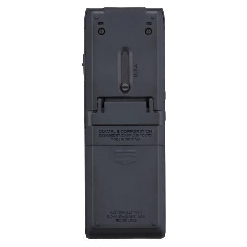 Diktofon Olympus WS-852, hõbe/must, 4 GB