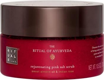 Kūno šveitiklis Rituals Ayurveda Pink Salt, 300 g