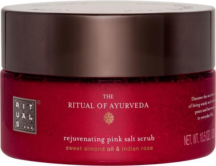 Скраб для тела Rituals Ayurveda Pink Salt, 300 г