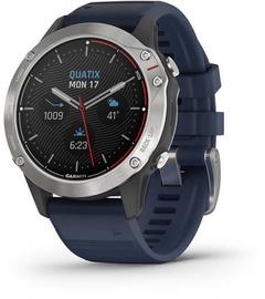 Išmanusis laikrodis Garmin Quatix 6 Gray