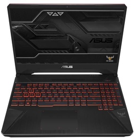 Asus FX505 (ENG) Full HD GTX Coffe Lake i5  FX505GE-BQ156T