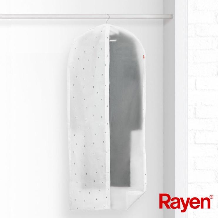 Rayen Clothes Bag L Medium 60x150cm Transparnet