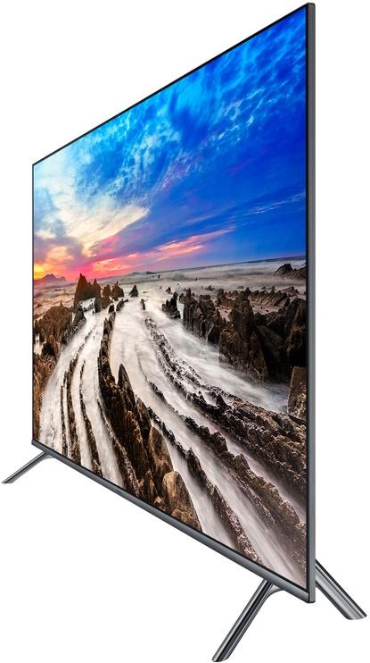 Televizorius Samsung UE55MU7052