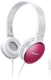 Ausinės Panasonic RP-HF300ME-P Pink