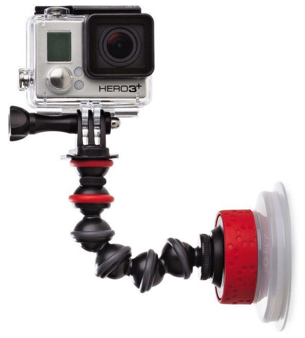 Joby Suction Cup & GorillaPod Arm JB01329-BWW