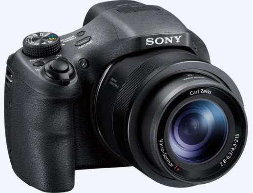 Sony HX350 Compact Camera