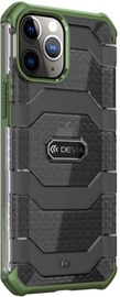 Чехол Devia Vanguard Shockproof iPhone 12 mini, зеленый