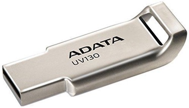 Adata 8GB UV130 USB 2.0 Champagne Golden