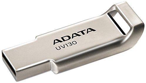 Adata 8GB UV130 USB 2.0 Champagne Golden