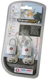 TravelSafe Travellock TSA 2pcs