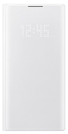 Samsung LED View Case For Samsung Galaxy Note 10 White