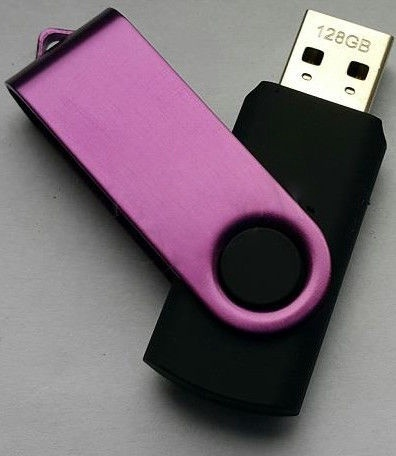 USB-накопитель IMRO Axis, 128 GB