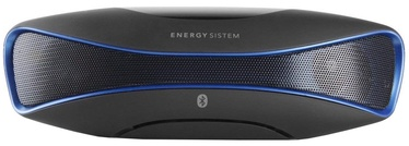 Belaidė kolonėlė Energy Sistem BZ3 Bluetooth Music Box Black