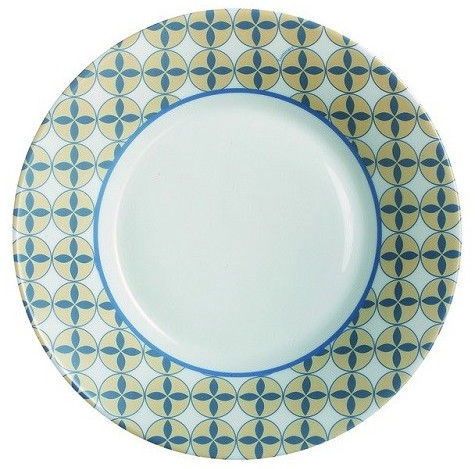 Luminarc Nordic Scandie Soup Plate 23cm