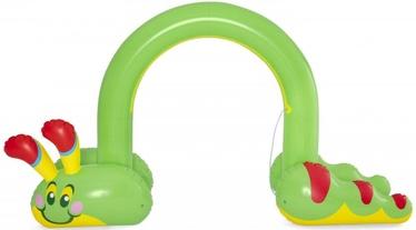 Rotaļlieta Bestway Jumbo Caterpillar, 3380x1100 mm