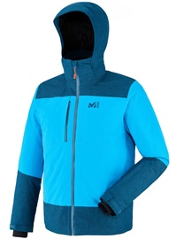 Millet Bullit II Jacket Blue Light Blue XXL