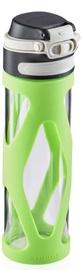 Leifheit Glass Flip 600ml Green