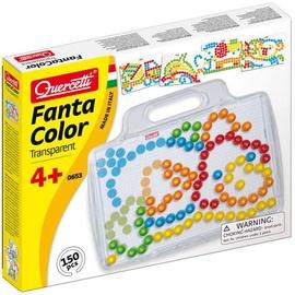 Quercetti FantaColor Transparent Basic 0653