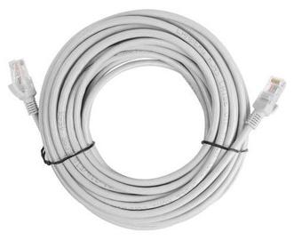 Lanberg Patch Cable FTP CAT5e 10m Grey