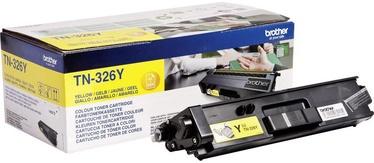 Lazerinio spausdintuvo kasetė Brother TN-326Y Yellow
