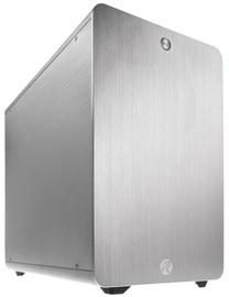 Raijintek STYX Micro-ATX Tower Silver