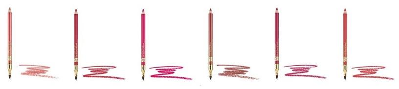 Estee Lauder Double Wear Stay-in-Place Lip Pencil 1.2g 06
