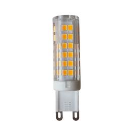 Spuldze Promus LED, 6W, kapsulas forma