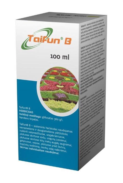 TAIMEKAITSE TAIFUN B 100 ML UMBROHUTÕRJE