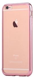 Devia Glitter Back Case For Apple iPhone 7/8 Rose Gold