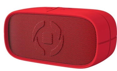 Celly UpMaxi Bluetooth Speaker Red