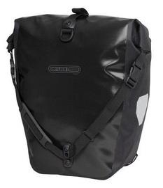 Ortlieb Back Roller Free Black 40l