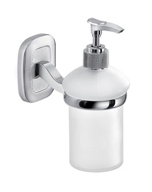 Gedy Everest EV8013 Soap Dispenser White