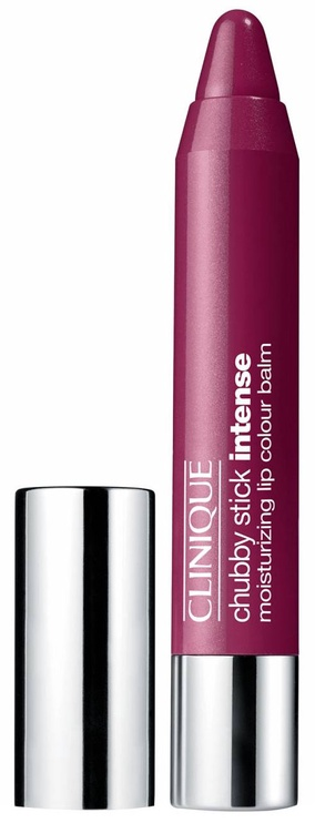 Clinique Chubby Stick Intense Lip Balm 3g 08