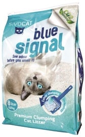 Sivocat Cat Litter Blue Signal 8L