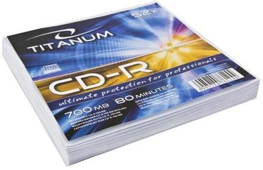 Esperanza 2027 CD-R TiTanum 52x 700MB Envelope 10pcs