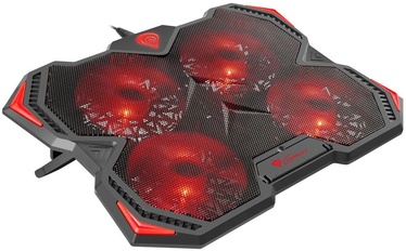 Genesis Laptop Cooling Pad OXID 250