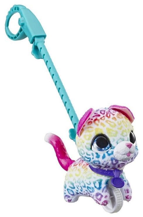 Hasbro FurReal Walkalots Lil Wags Cat B