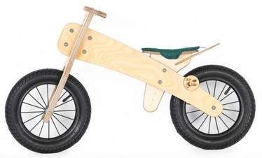 Balansinis dviratis MGS FACTORY DipDap Green Seat
