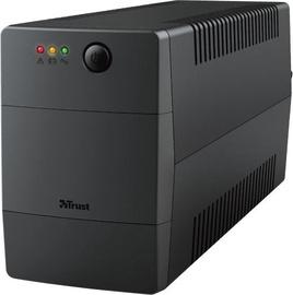 UPS sprieguma stabilizators Trust Paxxon 800VA UPS