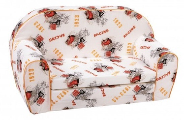 Детский стул Delta Trade DT2, коричневый, 420 мм x 350 мм