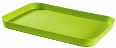 Curver Tray Double Sided Kitchen Essentials Green