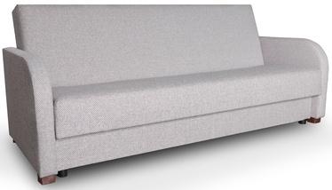 Sofa-lova Platan Marcin Olimp 10 Grey, 188 x 85 x 90 cm